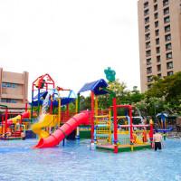台北市休閒旅遊 景點 遊樂場 自來水園區(自來水博物館) 照片