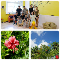 花蓮縣休閒旅遊 景點 觀光農場 馬太鞍欣綠農園 照片