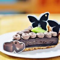 桃園市美食 餐廳 烘焙 蛋糕西點 歐蝶法式手作烘焙 照片