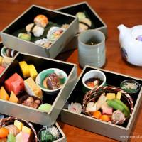 台北市美食 餐廳 異國料理 日式料理 中山日本料理 照片