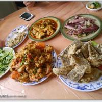 新北市美食 餐廳 中式料理 熱炒、快炒 榮興海產小吃店 照片