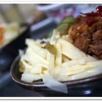 台中市美食 餐廳 中式料理 小吃 鴨香寶當歸鴨 照片
