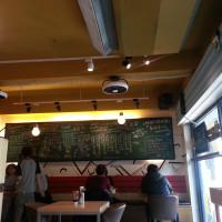 台中市美食 餐廳 異國料理 義式料理 養机場(一中店) 照片