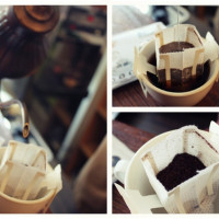 台中市美食 餐廳 咖啡、茶 咖啡館 歐客佬(大坑店) 照片