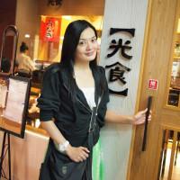 台中市美食 餐廳 異國料理 日式料理 光食料理 照片