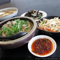 台中市美食 餐廳 中式料理 麵食點心 饕食館小籠湯包 照片