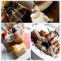 台中市美食 餐廳 異國料理 多國料理 宇宙天堂 照片