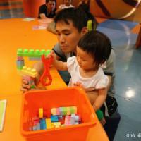 台中市休閒旅遊 景點 展覽館 兒童藝術館 照片