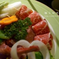台中市美食 餐廳 餐廳燒烤 丹野炭火燒肉 照片