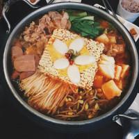 台北市美食 餐廳 異國料理 韓式料理 韓食村 照片