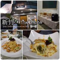 新竹市美食 餐廳 異國料理 義式料理 The Pizzo義式廚房 照片