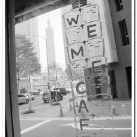 台北市美食 餐廳 咖啡、茶 咖啡館 We&Me Cafe 好好文化創意 ho ho studio 照片