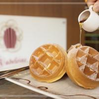 宜蘭縣美食 餐廳 咖啡、茶 咖啡館 瑪德琳咖啡工坊 照片