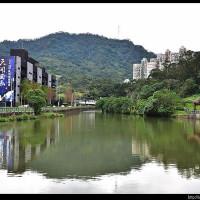 台北市休閒旅遊 景點 公園 南港公園 照片