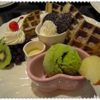 新北市美食 餐廳 咖啡、茶 咖啡館 Queen Coffee/蘆洲徐匯店 照片