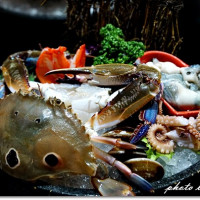 宜蘭縣美食 餐廳 火鍋 涮涮鍋 富美海鮮火鍋 照片