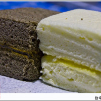台北市美食 餐廳 烘焙 蛋糕西點 台中郭記鹹蛋糕專賣店 照片