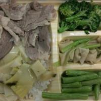 新北市美食 餐廳 中式料理 小吃 呈信傳統鵝肉店 照片