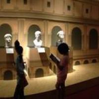 台北市休閒旅遊 景點 展覽館 輝煌時代-羅馬帝國特展 照片