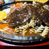 新北市美食 餐廳 異國料理 美式料理 唐老鴨牛排館 照片