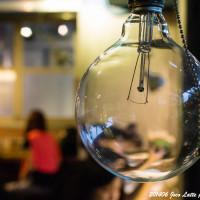 台北市美食 餐廳 咖啡、茶 咖啡館 Joco Latte 照片