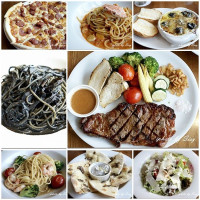 台北市美食 餐廳 異國料理 卡布里喬莎(台北信義阪急店) 照片