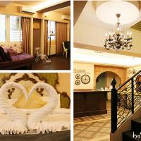 台中市休閒旅遊 住宿 商務旅館 伊麗莎白酒店(臺中市旅館304號) 照片