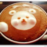 台中市美食 餐廳 異國料理 義式料理 The cafe惹咖啡 照片