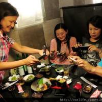 台中市美食 餐廳 餐廳燒烤 串燒 酒吞居酒屋 照片