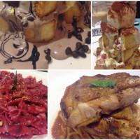 台北市美食 餐廳 飲料、甜品 Perfume Dance 跳舞香水 (站前店) 照片