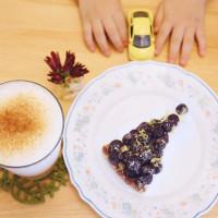 台北市美食 餐廳 咖啡、茶 咖啡館 小腕點心 照片