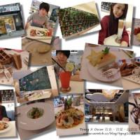 桃園市美食 餐廳 咖啡、茶 咖啡館 Giggle 唧果創意料理 照片