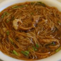 新北市美食 餐廳 中式料理 小吃 仁政蕭家大腸麵線 照片