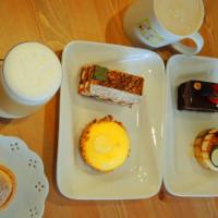 桃園市美食 餐廳 飲料、甜品 米多甜洋菓子 照片