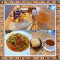 台北市美食 餐廳 咖啡、茶 歐式茶館 Afternoon Tea (台北忠孝SOGO店) 照片