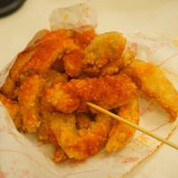 新北市美食 攤販 台式小吃 三重雞排 照片