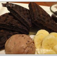 桃園市美食 餐廳 飲料、甜品 冰淇淋、優格店 莫凡彼冰淇淋專門店(南崁台茂店) 照片