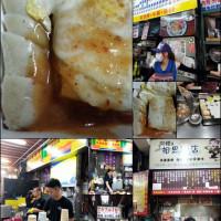 台中市美食 攤販 台式小吃 台中市第二市場 照片