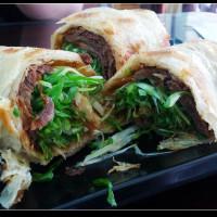 新北市美食 餐廳 中式料理 麵食點心 角子虎水餃館(蘆洲長安店) 照片