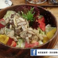 台北市美食 餐廳 咖啡、茶 路燈咖啡 Light Café(師大店) 照片