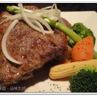 桃園市美食 餐廳 異國料理 異國料理其他 里拉玫瑰 照片