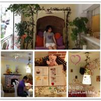 台北市美食 餐廳 咖啡、茶 LadyEmma艾瑪花園 照片