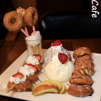 台北市美食 餐廳 咖啡、茶 咖啡館 T&T cafe 照片