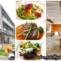 桃園市美食 餐廳 異國料理 水悅方舟 照片