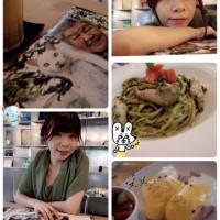 台北市美食 餐廳 咖啡、茶 咖啡館 woolloomooloo (總店) 照片