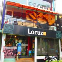 台北市美食 餐廳 異國料理 泰式料理 Lacuz 新泰食 (士林旗艦店) 照片