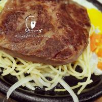 桃園市美食 餐廳 異國料理 美式料理 響厚牛排 照片