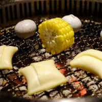 台北市美食 餐廳 餐廳燒烤 燒肉 禾丰烤炭火燒肉 照片