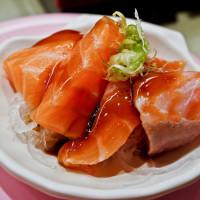 台北市美食 餐廳 異國料理 日式料理 爭鮮迴轉壽司(科技店) 照片