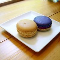 台北市美食 餐廳 烘焙 TARTINE BAKERY 照片